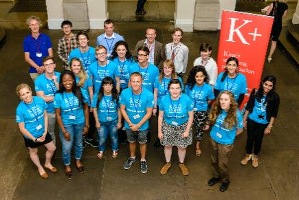 kcl-student